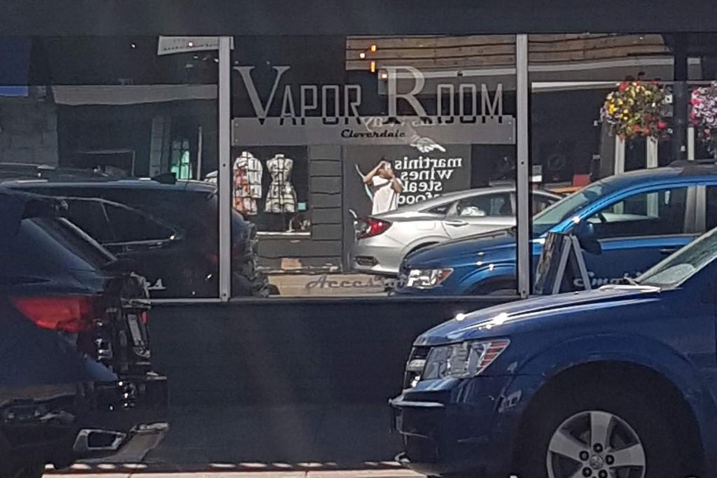 vaporroooms