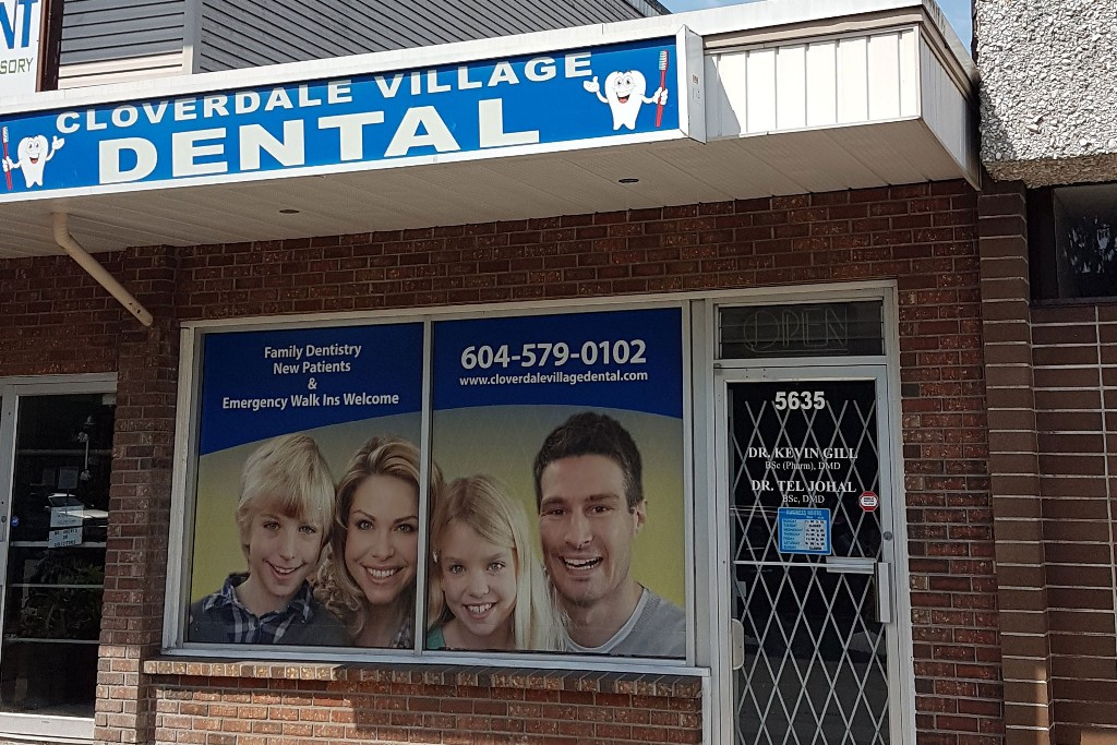 clovvillagedental