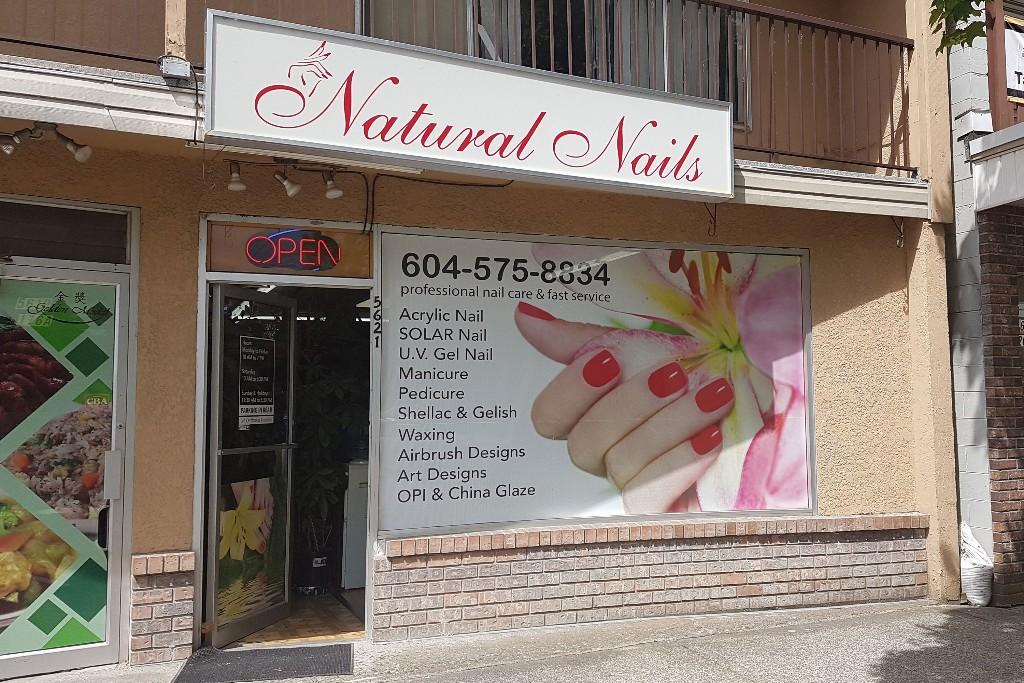 naturalnails