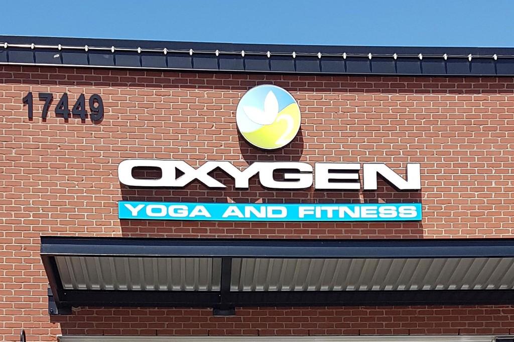 oxygenyoga