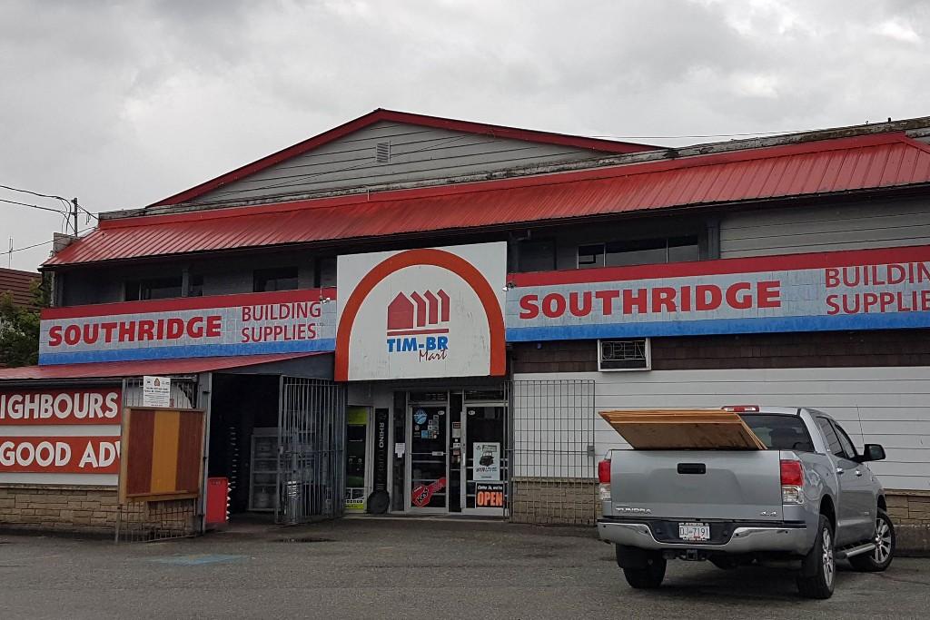 southridgetimber