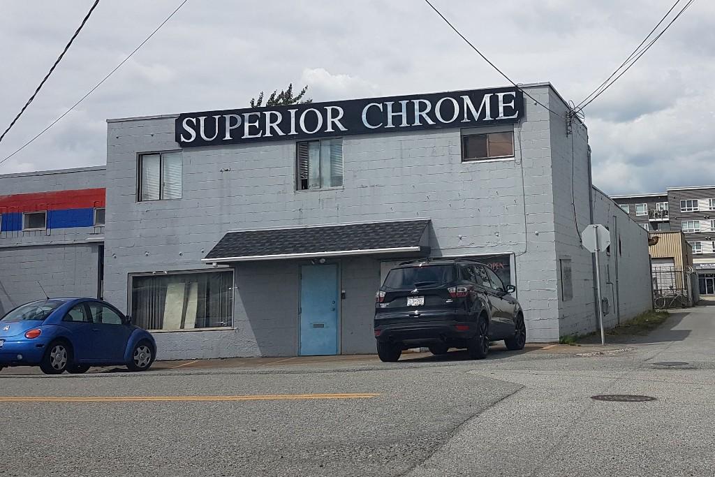 superiorchrome