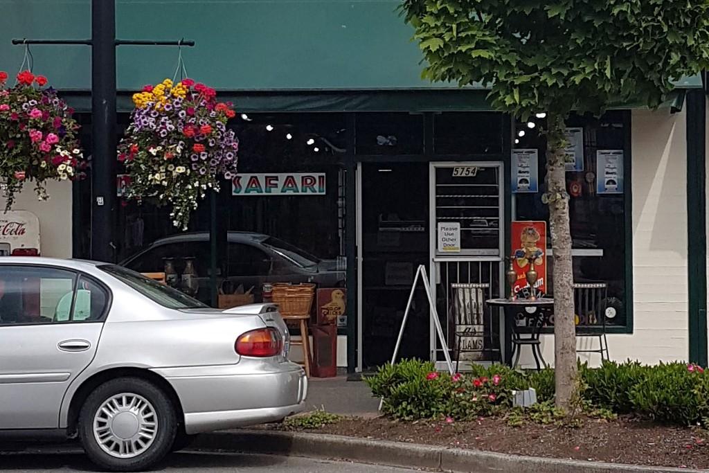 urbansafari