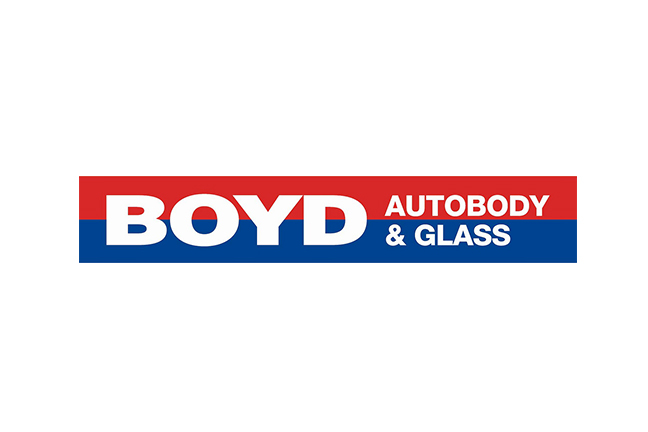 Boyd Autobody & Glass