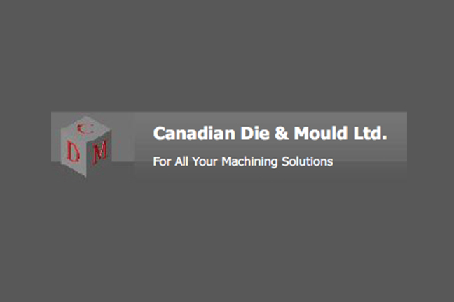 Canadian Die and Mould