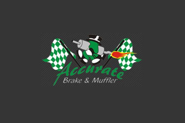Accurate Brake & Muffler