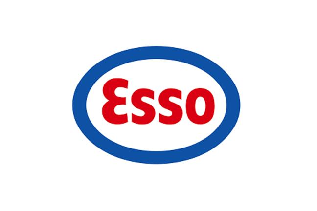 Esso (Cloverdale Keystop)