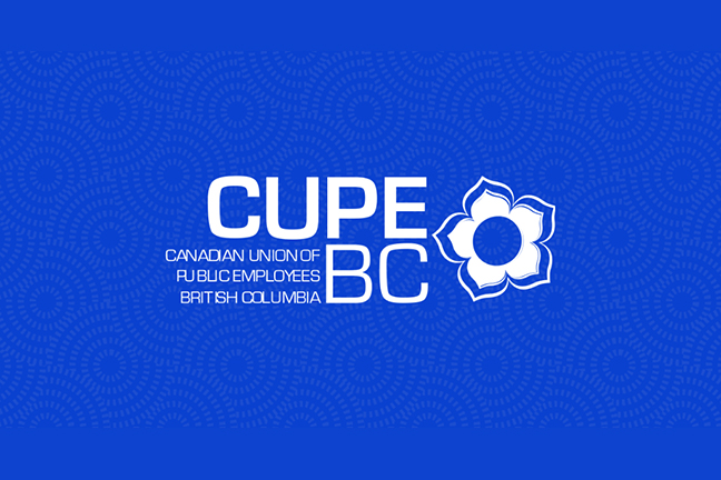 Cupe Local 728