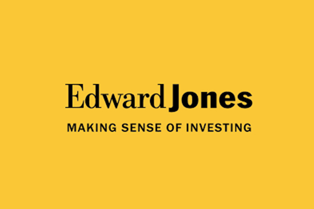 Edward Jones Financial Advisor