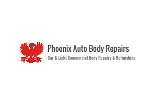 Phoenix Autobody Repairs