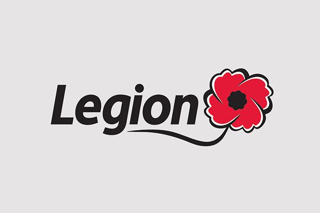 Legion BC/Yukon Command