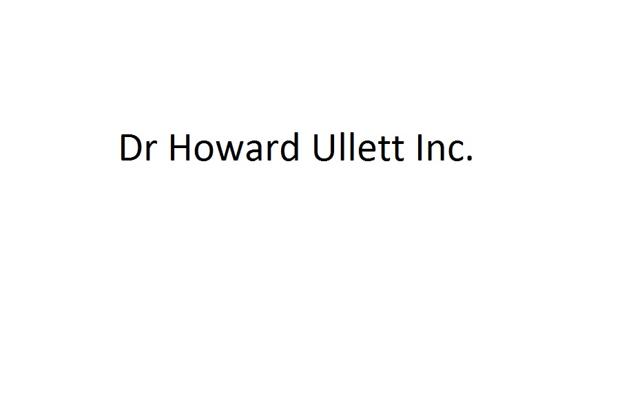 Dr Howard Ullett Inc.