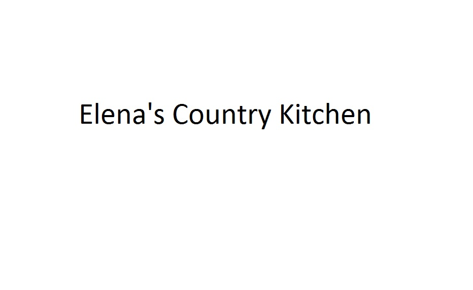 Elena's Country Kitchen