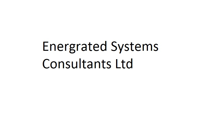 Energrated Systems Consultants Ltd