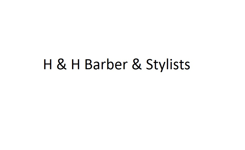 H & H Barber & Stylists