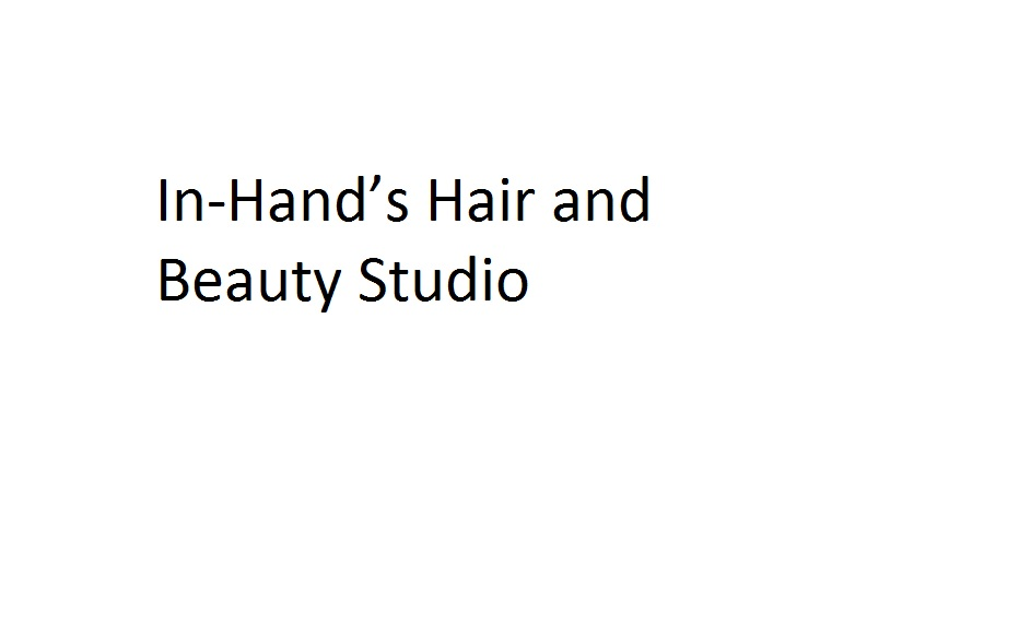 In-Hand's Hair and Beauty Studio