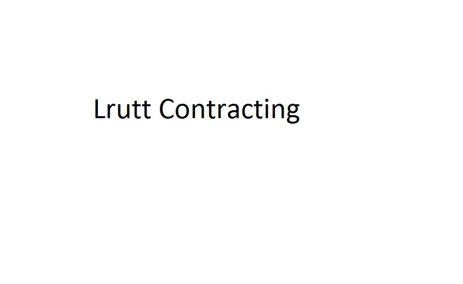 Lrutt Contracting