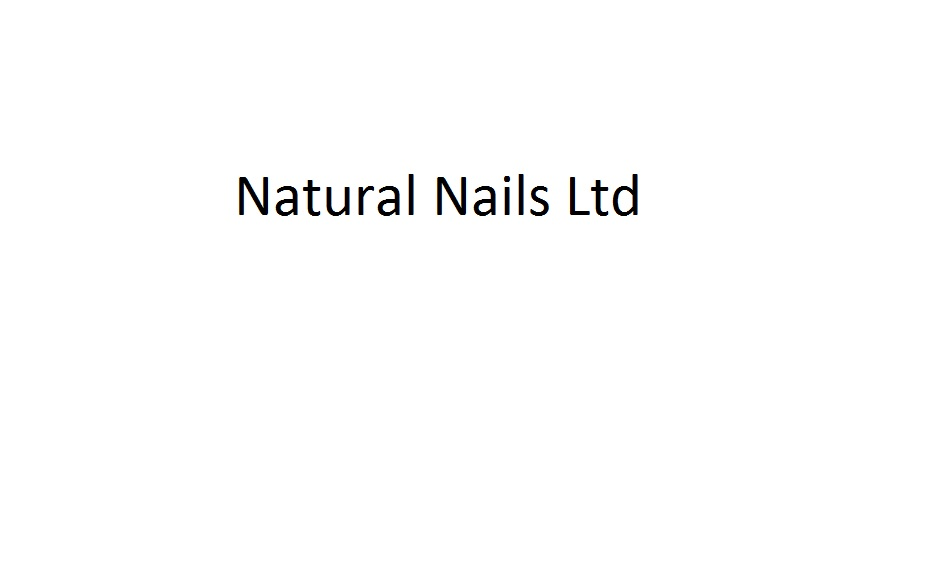 Natural Nails Ltd