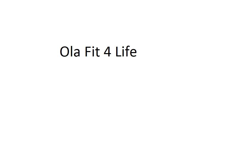 Ola Fit 4 Life