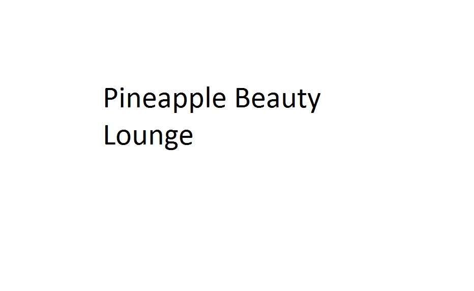 Pineapple Beauty Lounge
