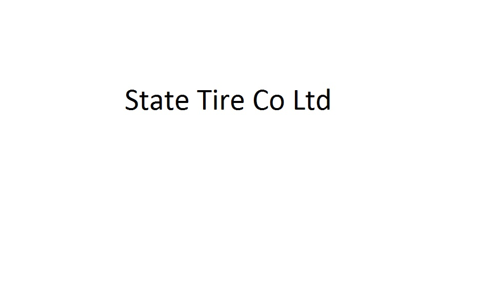 State Tire Co Ltd