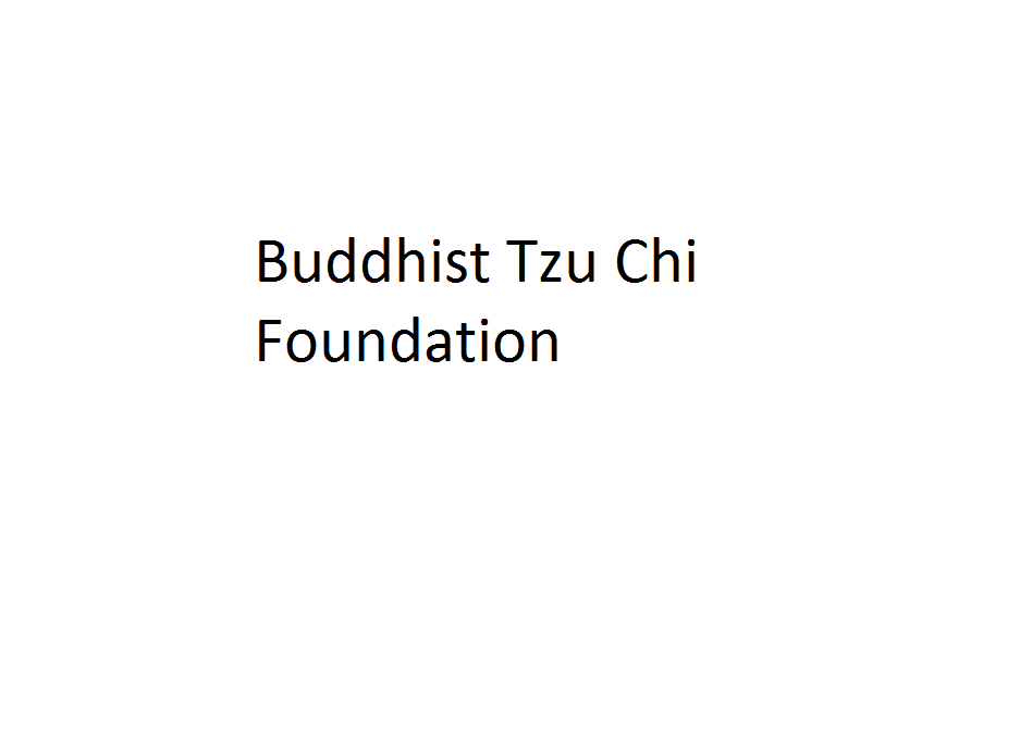 Buddhist Tzu Chi Foundation