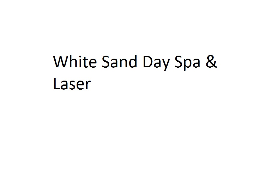 White Sand Day Spa & Laser
