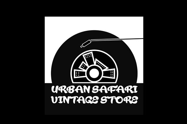 Urban Safari Vintage Store