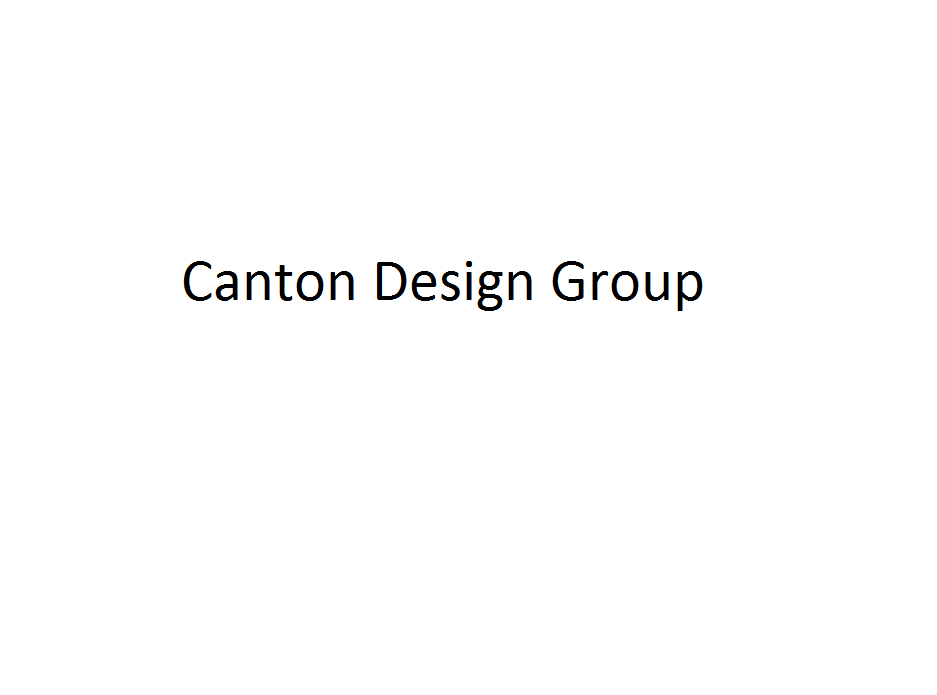 Canton Design Group