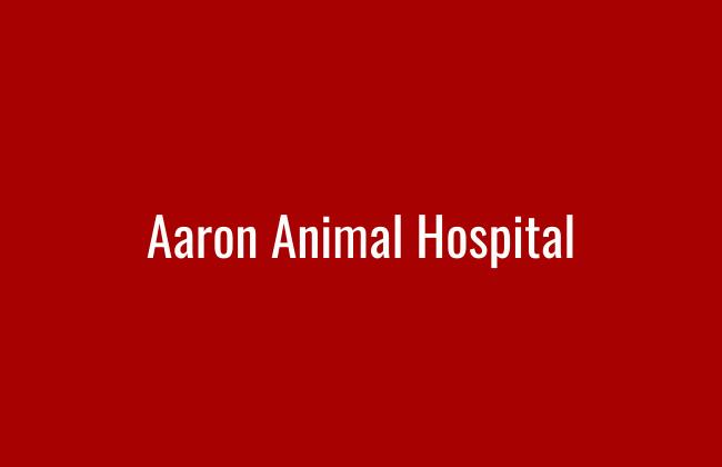 Aaron Animal Hospital