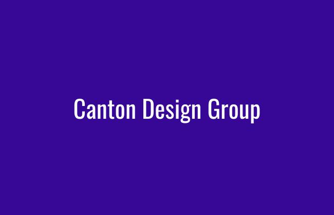 Canton Design Group