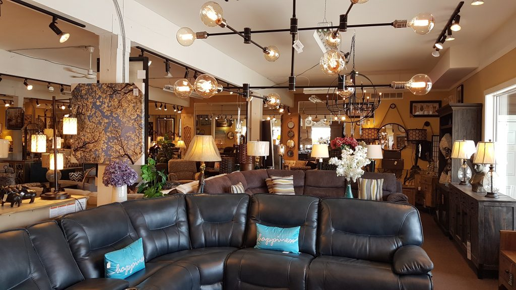 The Furniture Barn Cloverdale Bia