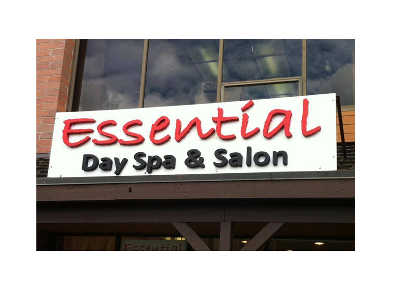 Essential Day Spa and Salon