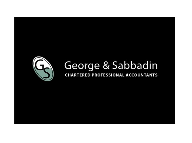 George and Sabbadin