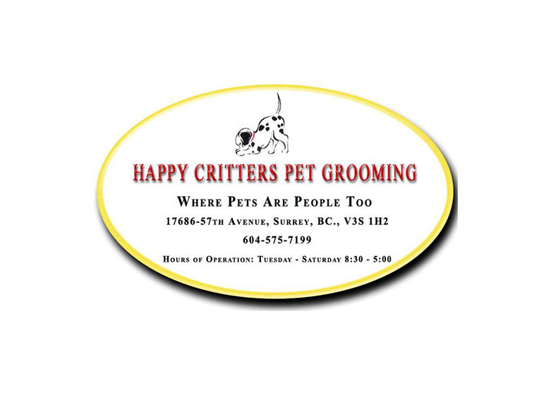 Happy Critters Pet Grooming