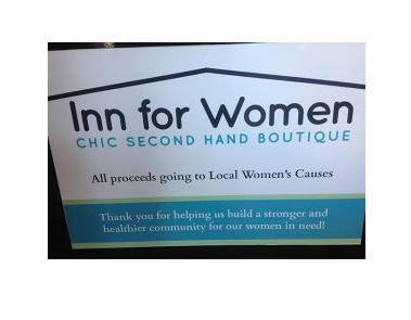 Inn for Women Chic Second Hand Boutique