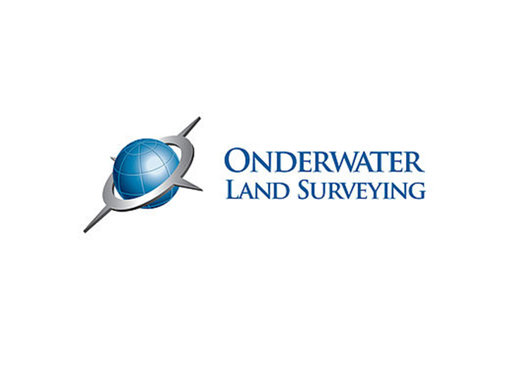 Onderwater Land Surveying