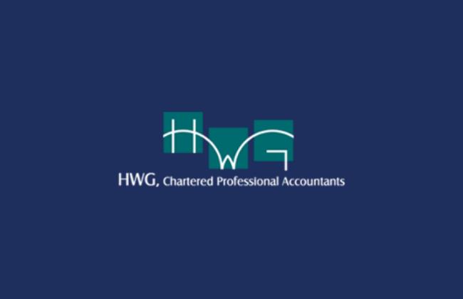 HWG Chartered Professional Accountants