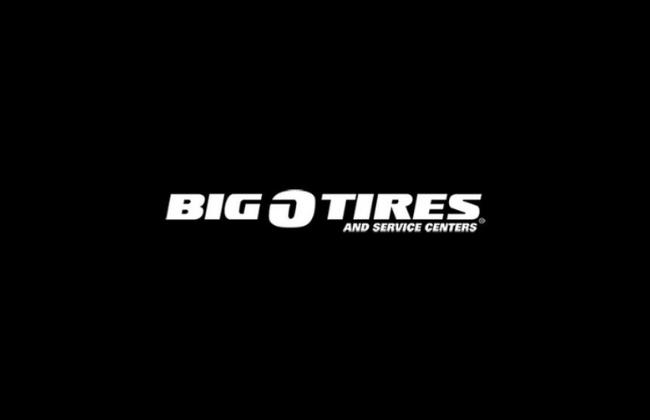 Big O Tires & Service Centre