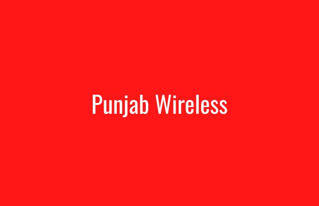 Cell Phone Repair | Punjab Wireless