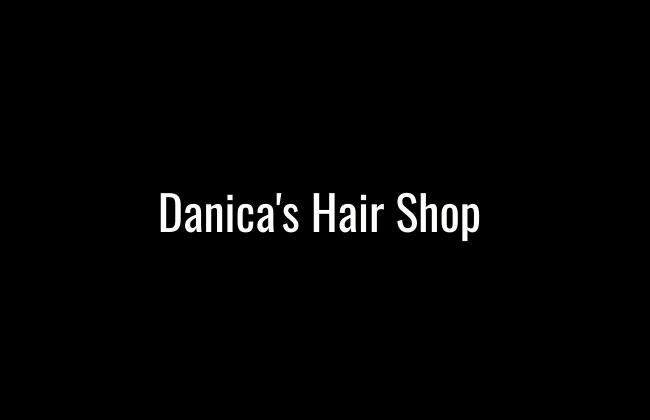 Danica's Hair Shop