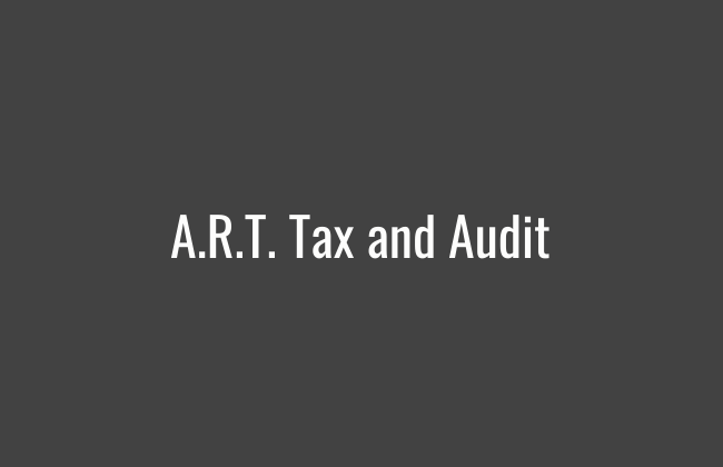 A.R.T. Tax and Audit