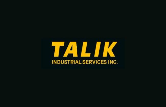 Talik Industrial Services Inc.
