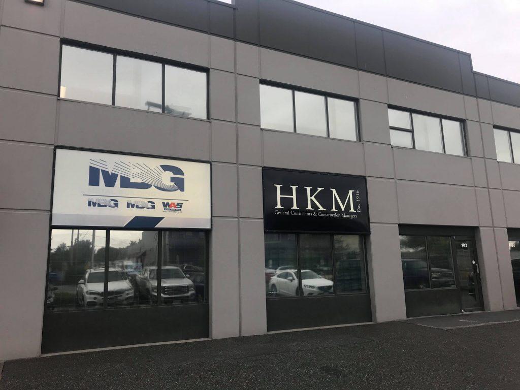 HKM Ltd.
